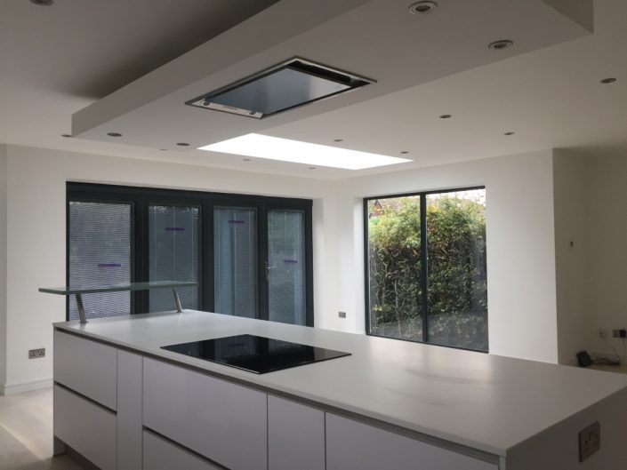 Brighton kitchen design and renovation - RC Carpentry and renovations